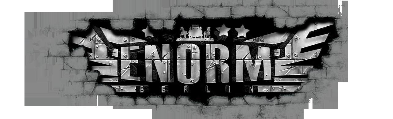 Logo von Enorm